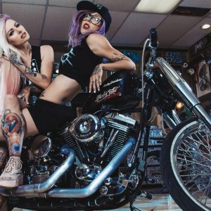 tattoo models in Denver